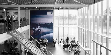 Showroom-BMW-Apwldoorn